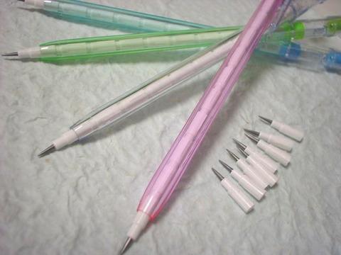 ロケット鉛筆1