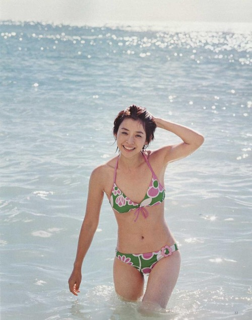 YURIKO ISHIDA 032