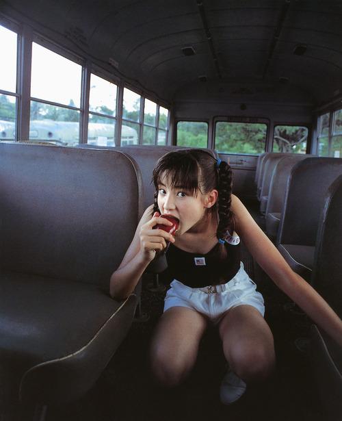 Rie Miyazawa 016