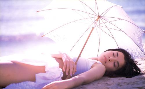 YURIKO ISHIDA 32