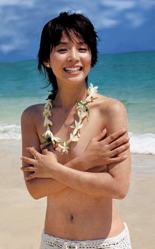 YURIKO ISHIDA 34