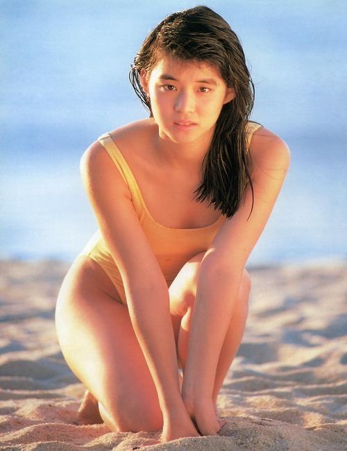 YURIKO ISHIDA 007