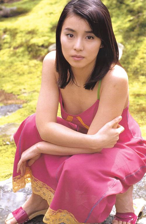 YURIKO ISHIDA 41