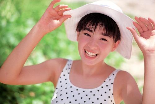 Rie Miyazawa 04