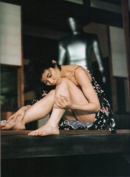 YURIKO ISHIDA 30