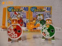 どんぶりマン(どんぶりロボ)2
