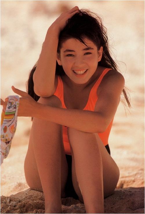 Rie Miyazawa 31
