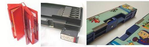 多機能筆箱2