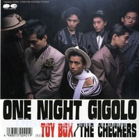 ONE NIGHT GIGOLO