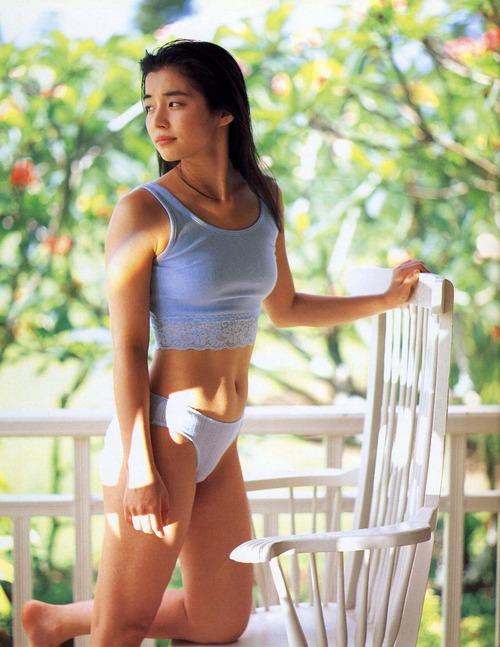 YURIKO ISHIDA 23