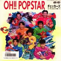 OH!! POPSTAR