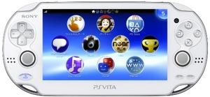 2011年-ソニー・コンピュータエンタテインメント PlayStation Vita0