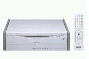 2003年-ソニー PSX