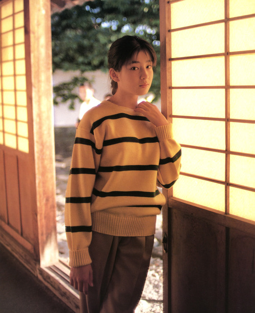Rie Miyazawa 025