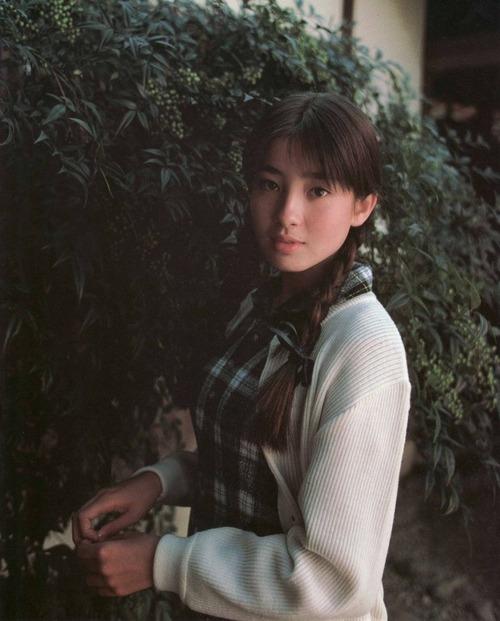 Rie Miyazawa 20