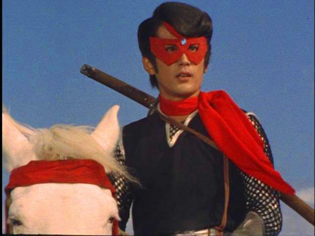 仮面の忍者 赤影の画像 p1_33