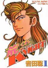 1995年 荒くれKNIGHT(ヤングキング) 吉田聡