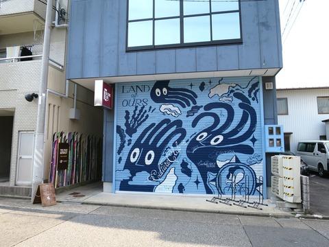 名古屋・松原にオープンしたアーリーバーズの姉妹店「PINE FIELDS MARKET (パインフィールズマーケット)」