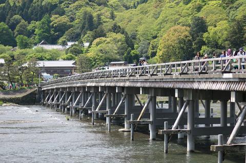 コーヒー、ロケーション、すべてが最高 京都・嵐山「% Arabica Kyoto Arashiyama アラビカ京都嵐山」