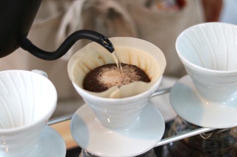 10月1日は「コーヒーの日」日々の生活に美味しいコーヒーを!