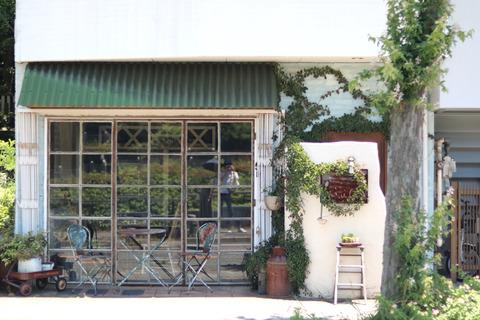 ガレットが美味しいおしゃれカフェ 名古屋・白鳥の「Kitica キチカ」