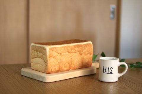 焼かずに「生」が美味しい高級「生」食パン専門店 名古屋・栄の「乃が美」