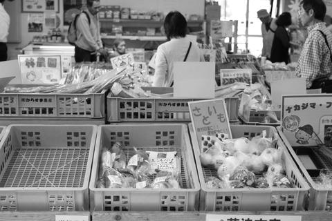 道の駅 秋野菜(滋賀県草津市からすまグリーンプラザ)