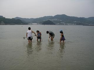 淡路キャンプ7