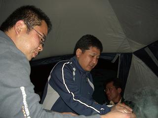 淡路キャンプ12
