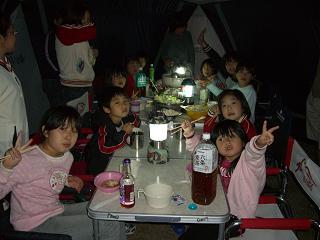 淡路キャンプ8