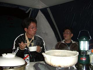 淡路キャンプ11