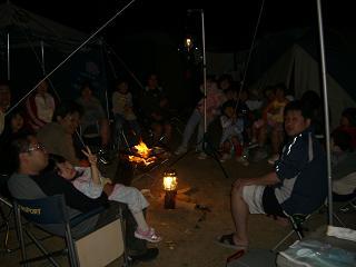 淡路キャンプ23