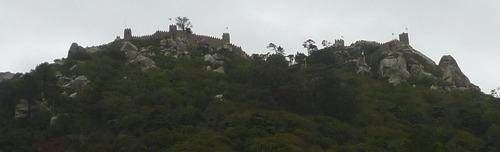 シントラ・ムーア人の城(2)271