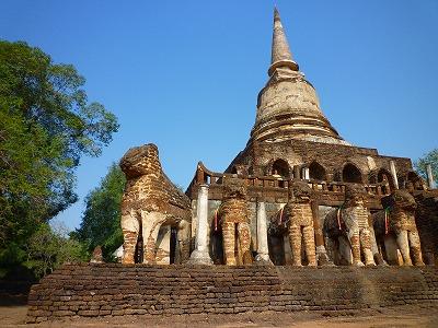 s-タイ遺跡旅行(2)186
