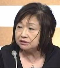 ジャーナリストたち-吉永みち子女史
