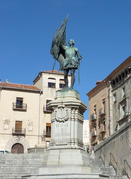 フアン・ブラボ、スペイン(1)296