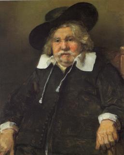 pict-老人の肖像レンブラント