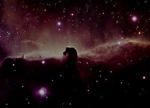 s-馬頭星雲-2
