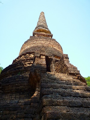 s-タイ遺跡旅行(2)217