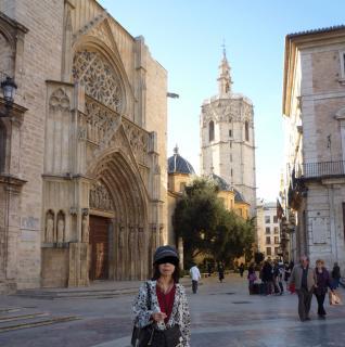 pict-雅宏撮影スペイン(3)171バレンシア大聖堂