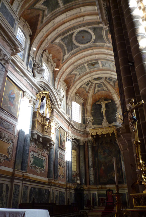 エヴォラ、大聖堂(2)118