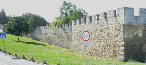 エヴォラ城壁A(2)139