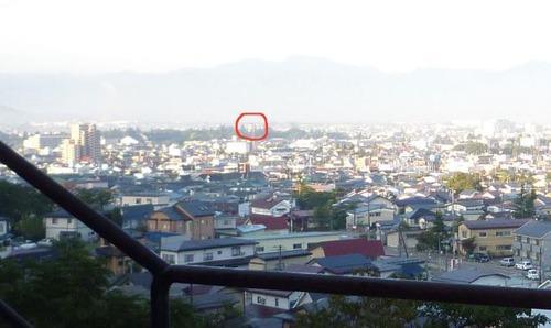 pict-P1060094-鶴ヶ城を望む