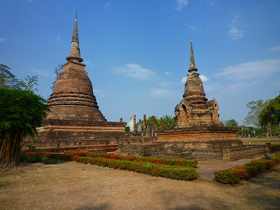 s-タイ遺跡旅行(2)264