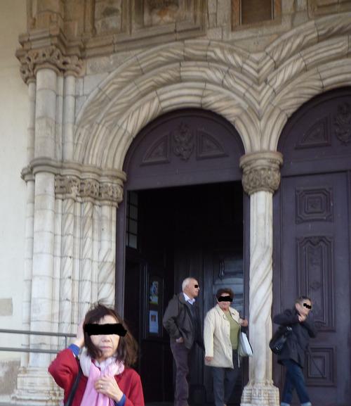 エヴォラ、サンフランシスコ教会(2)084