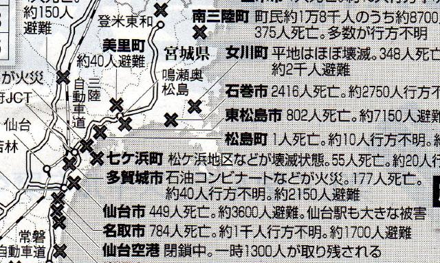 MASAのつぶやき:May 23, 2011