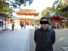 pict-P1040892福岡県・大宰府天満宮A