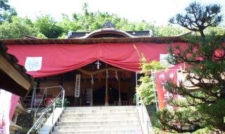 pict-P1050777竹生島神社本殿-2