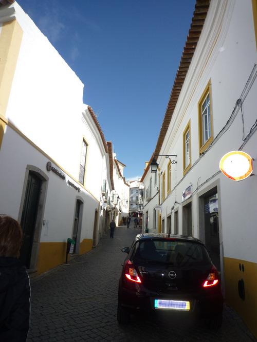 エヴォラの町(2)104