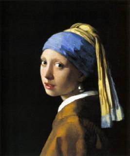 pict-真珠の耳飾りの少女フェルメール